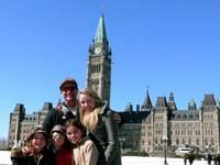High School Kanada Select: Ontario