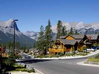 High School Kanada Select: Alberta