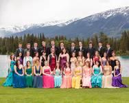 High School Kanada: Alberta