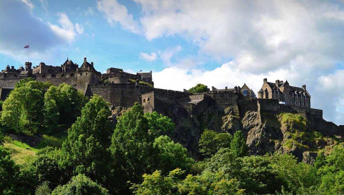 Schüleraustausch Schottland Select