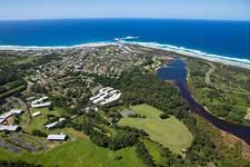 High School Australien: New South Wales