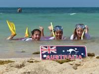High School Australien Select: Queensland