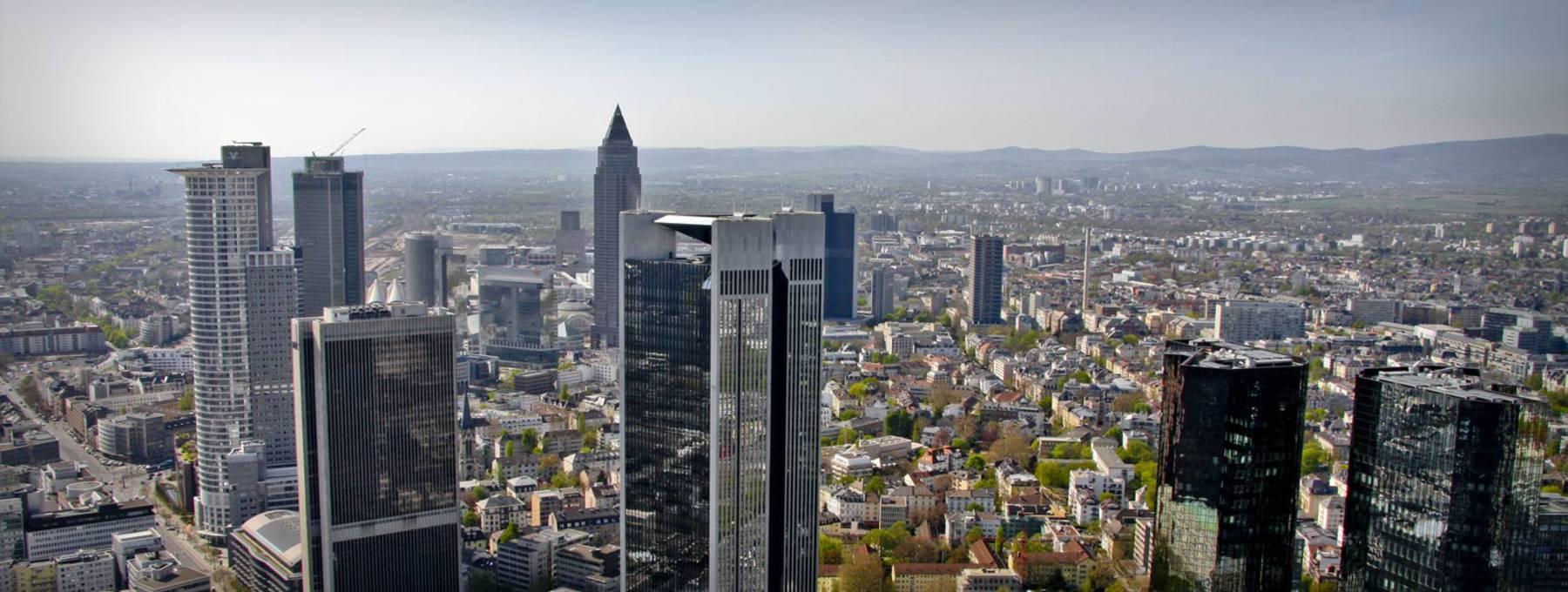 Stepin-Büro Frankfurt