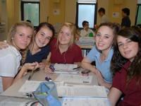 High School Kanada Select: Quebec