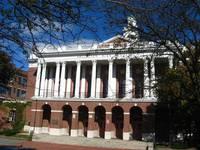 High School USA Massachusetts