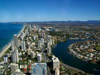 High School USA Select: Queensland