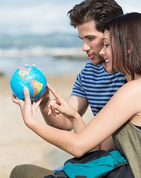Vorteile der Stepin Reiseversicherung