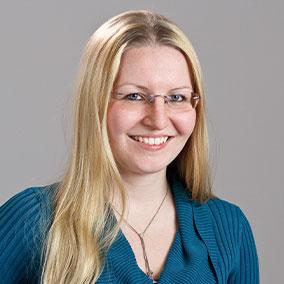 Christina van Dijk