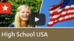 High School USA - Johanna Dreßen berichtet