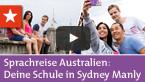 Sprachreisen Australien: Deine Sprachschule in Sydney Manly