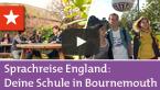 Sprachreisen England: Deine Sprachschule in Bournemouth