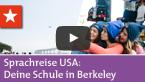 Sprachreisen USA: Deine Sprachschule in Berkeley
