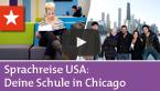 Sprachreisen USA: Deine Sprachschule in Chicago