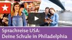 Sprachreisen USA: Deine Sprachschule in Philadelphia