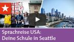 Sprachreisen USA: Deine Sprachschule in Seattle