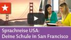 Sprachreisen USA: Deine Sprachschule in San Francisco